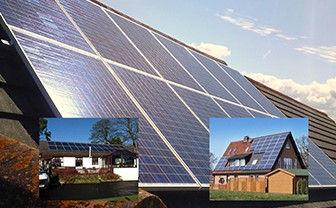 Home Solar PV