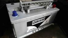Bateria de arranque Regenerada INVESA | 90 AH 760A (En)