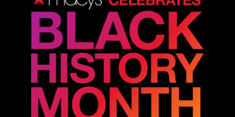 Macy's Celebrates Black History Month 2019