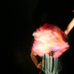 Espacio Labruc - Foto Milena Costa e Sousa