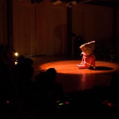 Mostra Solar 2018. Casa Hoffmann - Centro de Estudo do Movimento. Foto: Cibelle Gaidus