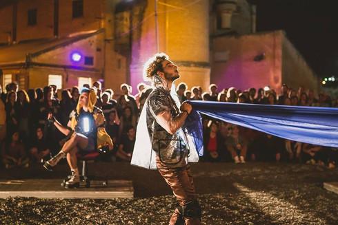 FIT - Festival Internacional de São José do Rio Preto - SP. Foto: Victor Natureza.