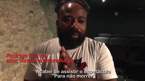Relato - Rodrigo França