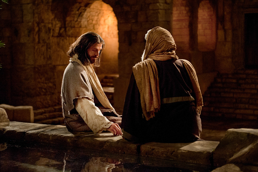 """What does it truly mean to be """"born again"""" (Gennao Anothen) based on John 3? Tony Mariot"""