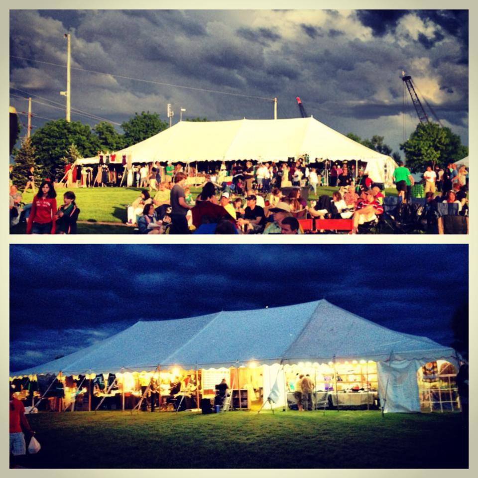 Irish Fest 2013-2014