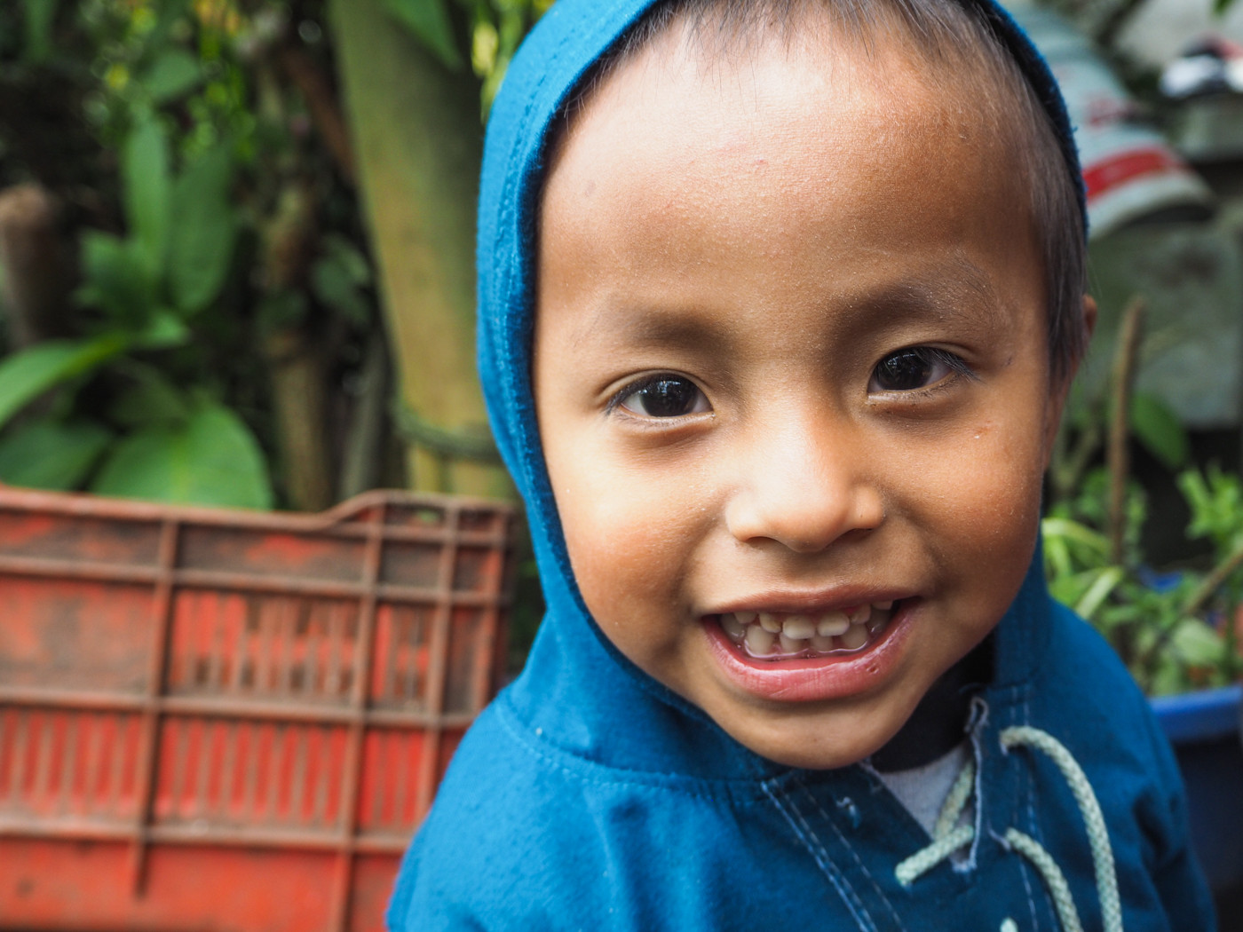 - Portraits du Guatemala -