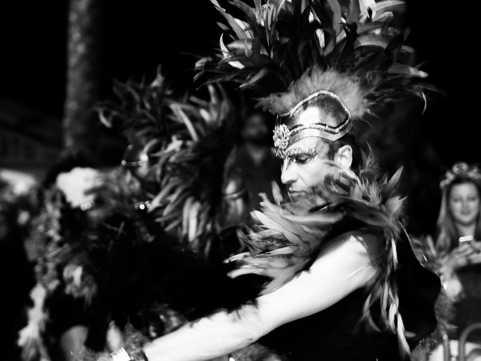 Carnaval de Sitges