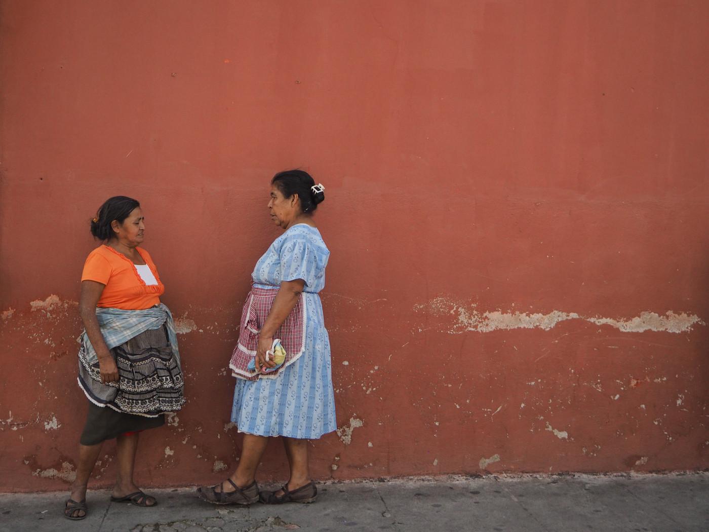 - Antigua -