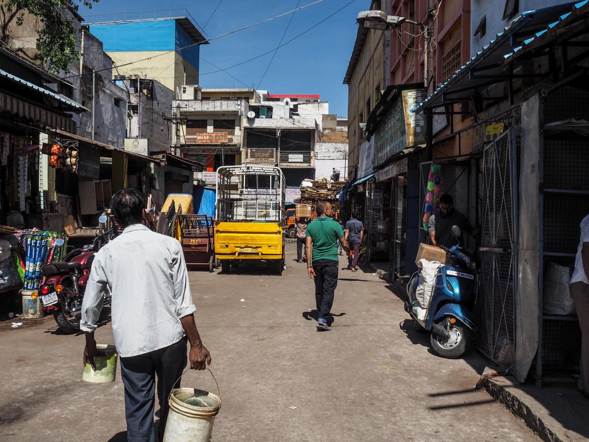 - Bangalore -