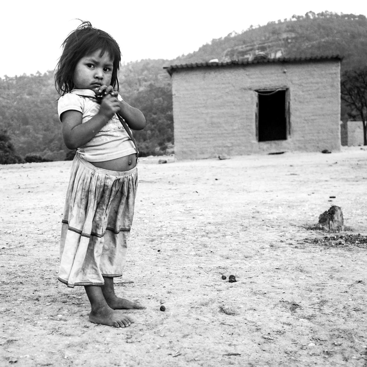 - Portraits du Mexique -