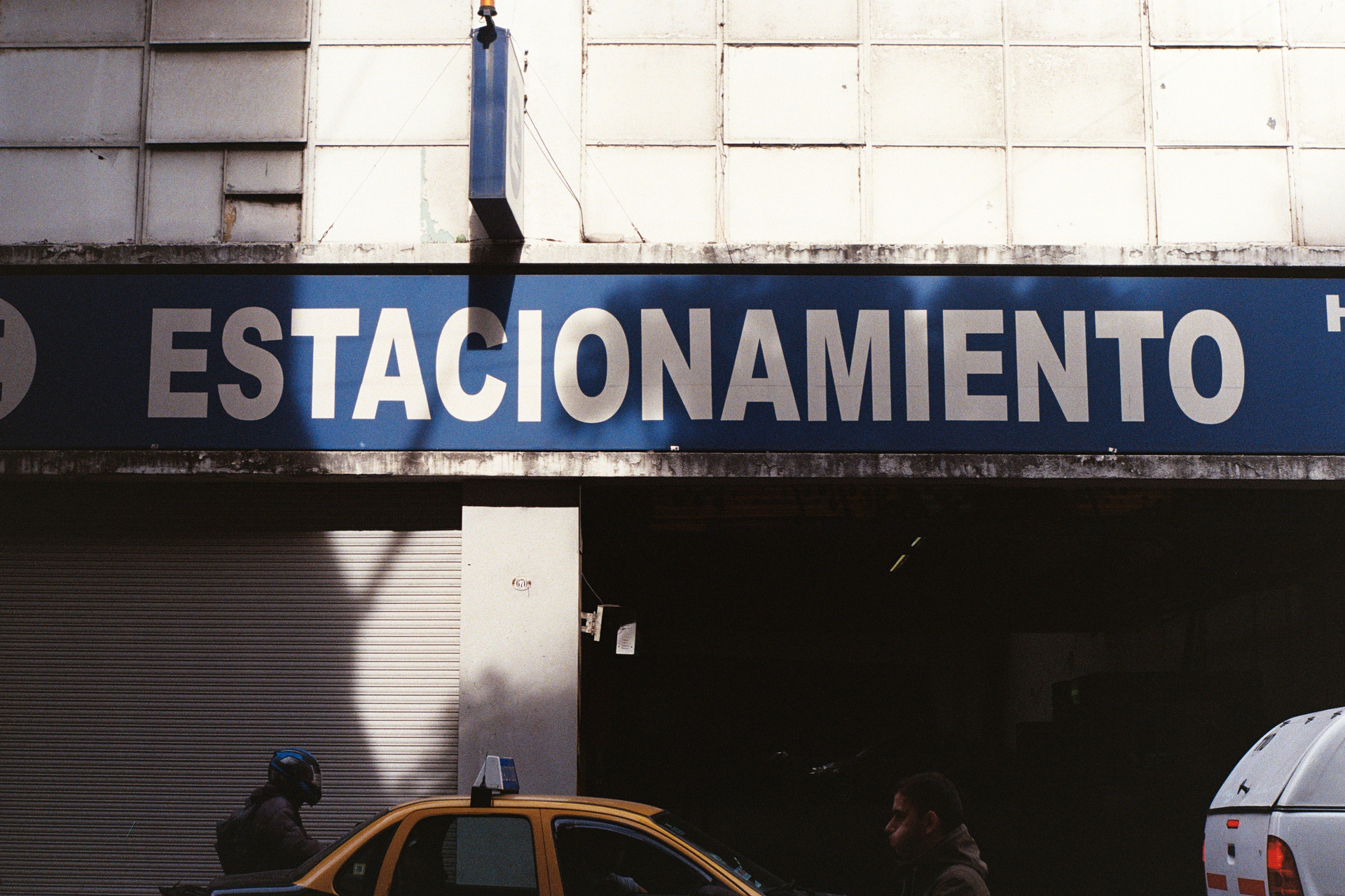 - Buenos Aires N°2 -