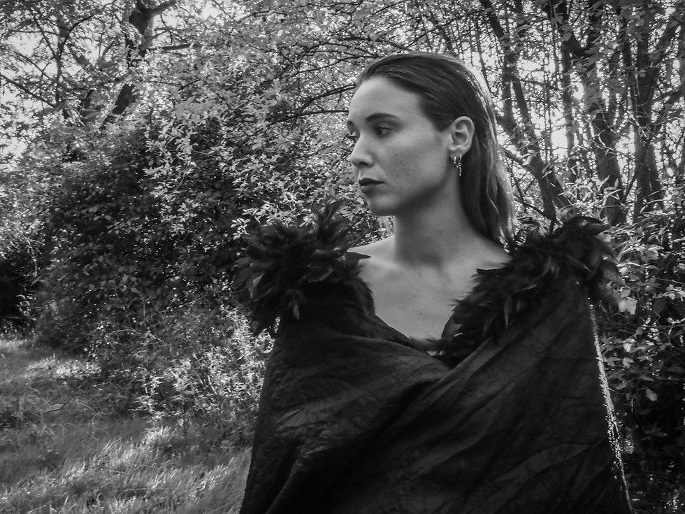 Zélie  © Rébecca Seror