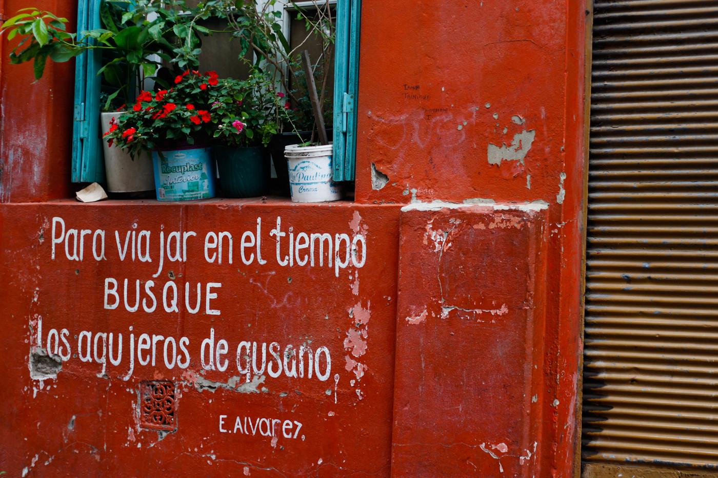 - Buenos Aires N°1 -