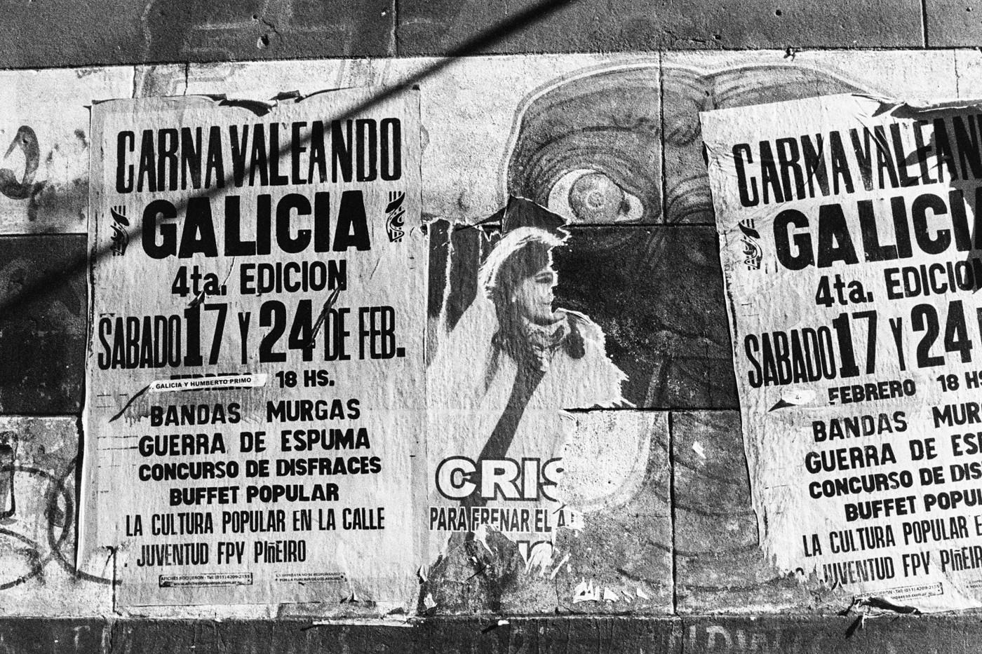 - Buenos Aires N&B -