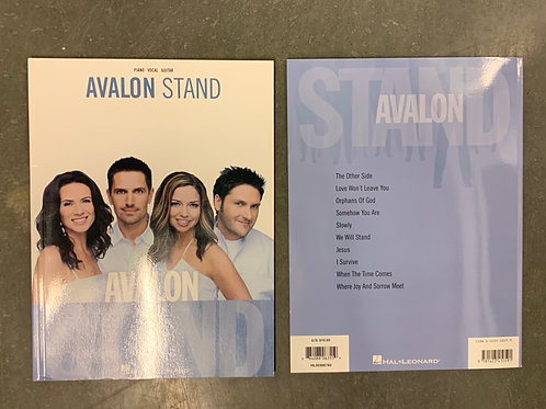 Songbook: Stand