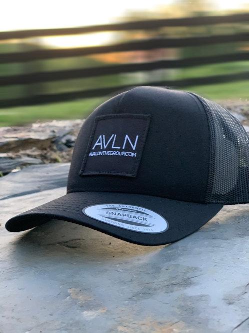 Classic Snapback Trucker Hat