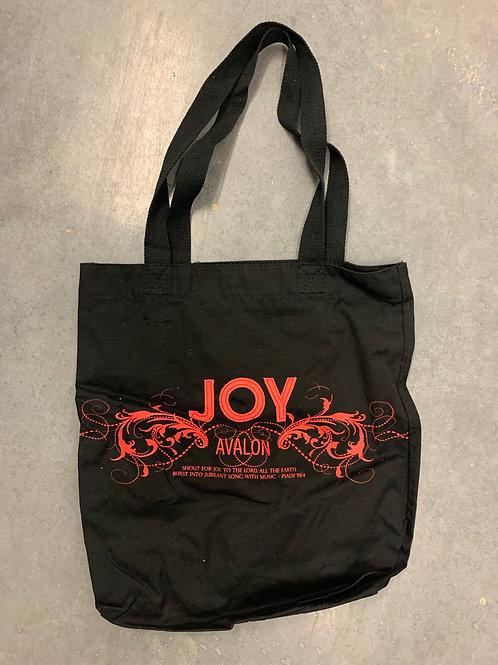 JOY Christmas Bag
