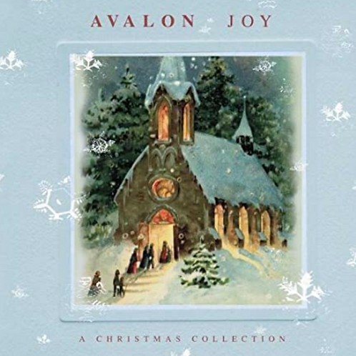 CD: Joy, A Christmas Collection