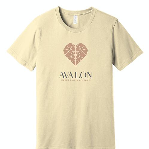 """""""Keeper of My Heart""""Shirt"""