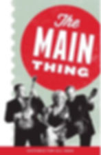 The Main Thing, Little Rock Comedy