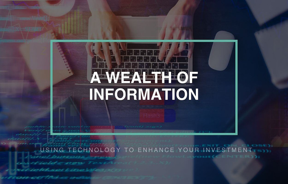 using-technology-to-enhance-your-investment