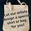 Thumbnail: Custom Shirt or Bag