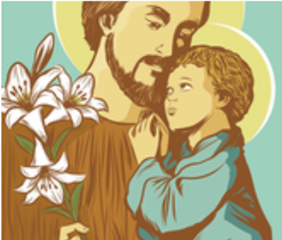 Donate Directly to St Joseph's Table