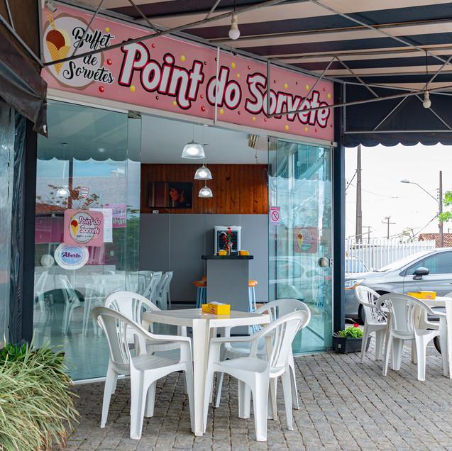 Point do Sorvete