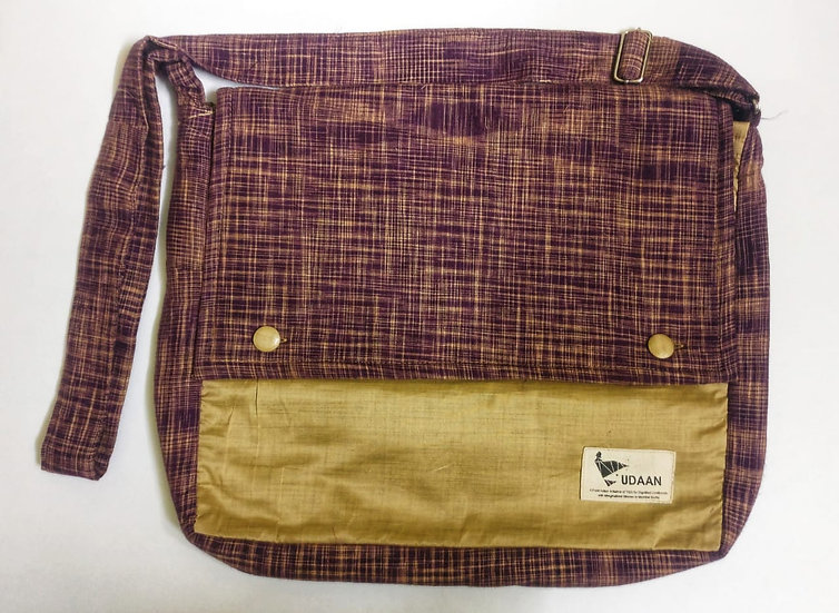 Laptop Bag (Lilac)