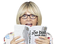 Zoe Ball Book Club