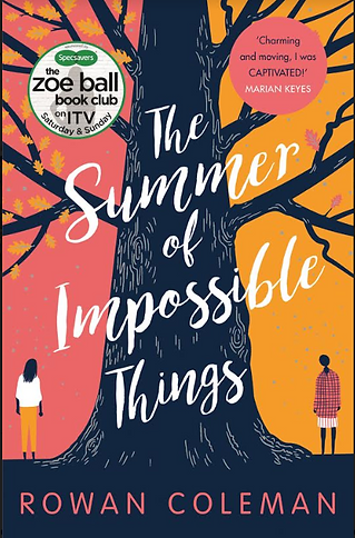 The Summer of Impossibe Things