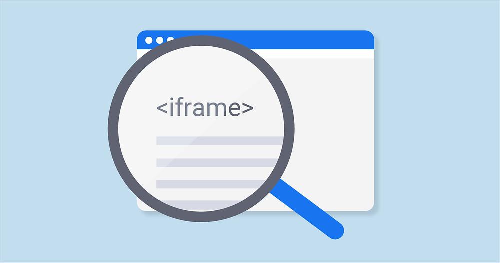 iFrame для web-сайта для телемедицины