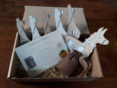 Alpaca Lovers Gift Box