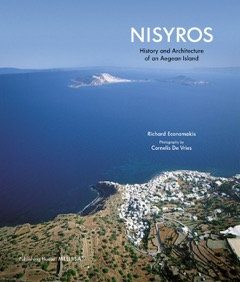 NISYROS, History and Architecture an Aegean Islands