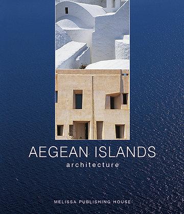 AEGEAN ISLANDS, ARCHITECTURE