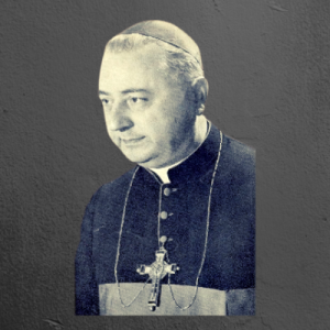 A Semana Santa pré-1955