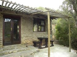 """"""" The Bush Cottage """"- Baviaans Lodge"""