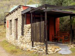 """""""Olive Tree Cottage""""-Baviaans Lodge"""