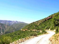 Baviaans Lodge trail runs