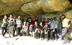 Baviaans Lodge - group activities
