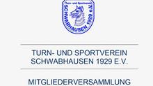 MITGLIEDERVERSAMMLUNG 2021 - Abteilungsberichte