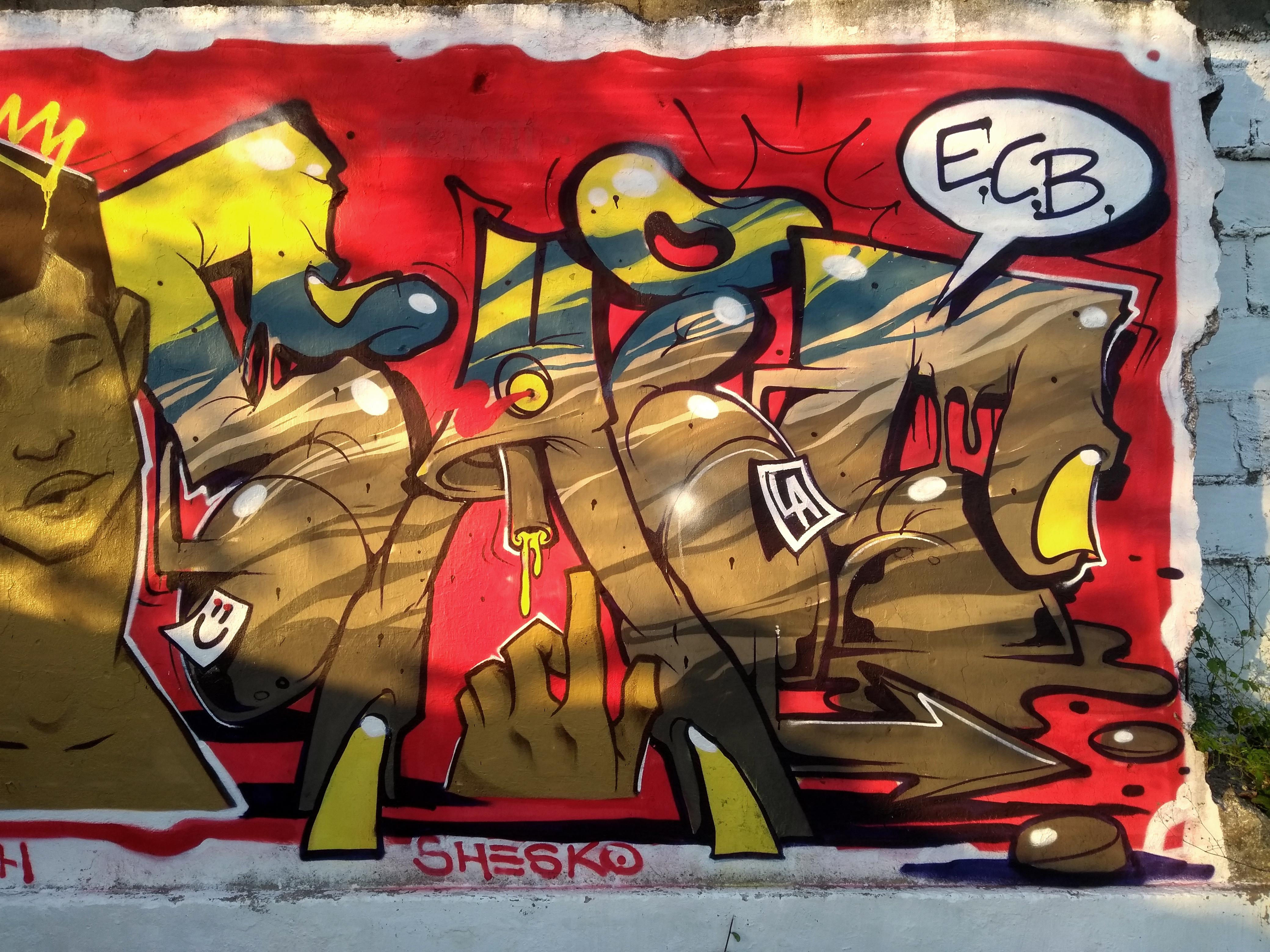 Shesko-Concreto