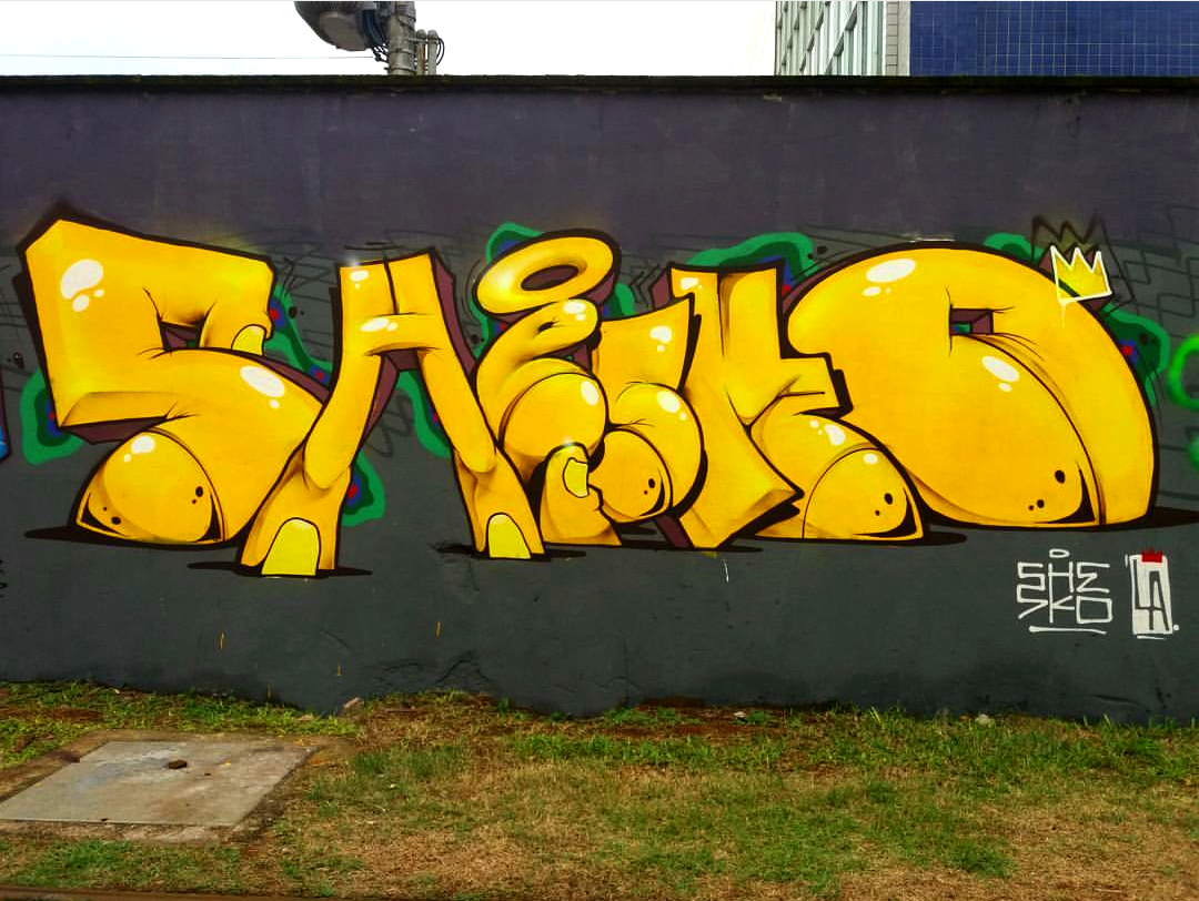 Shesko-amarelo