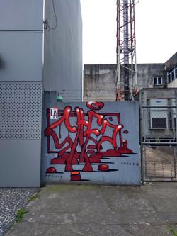 Shesko-graff