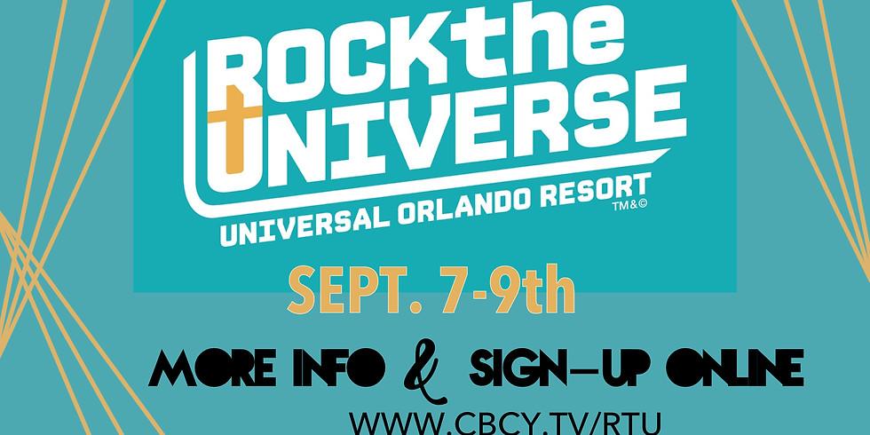 Rock-the-Universe