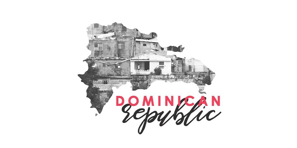 Dominican Republic Trip 2019