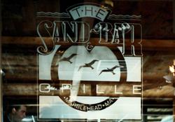 Sand Bar Grill