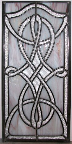Celtic Knot with Bevels