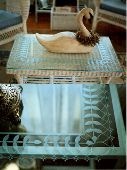 Duck Table