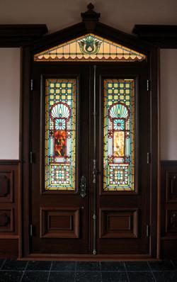 Paul Front Doors